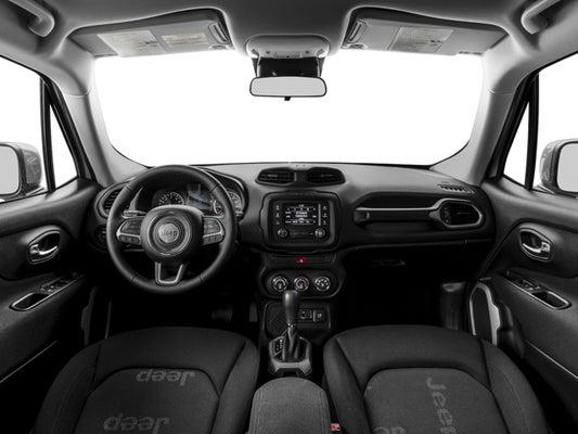 2017 Jeep Renegade Laude In Avon Andy Mohr Kia